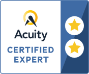 Certified Acuity Expert - 2 star